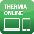 Thermia Online for Inverter and Mega