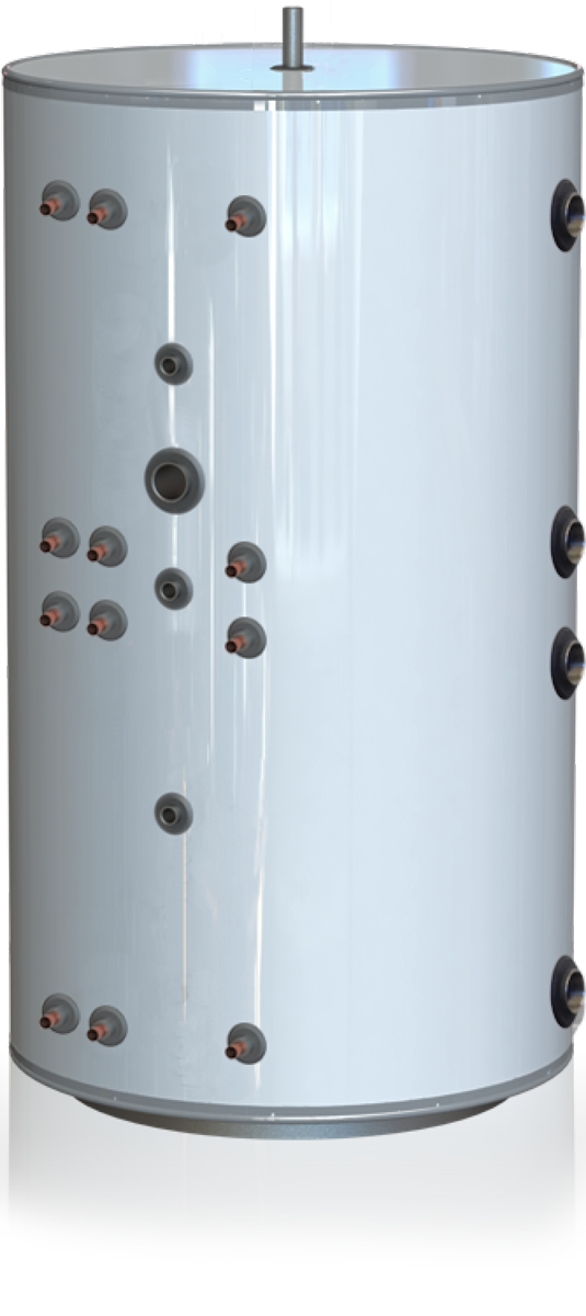 WT-C hot water cylinder