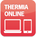 Thermia Online installed from October 2012 onwards.