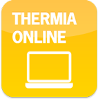 Thermia Online installed prior to October 2012.